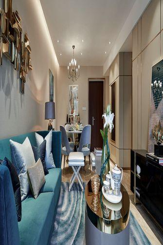 120平米新古典风格餐厅欣赏图