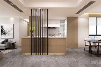 110平米四新古典风格厨房图