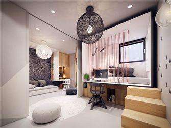 90平米三室三厅宜家风格其他区域设计图