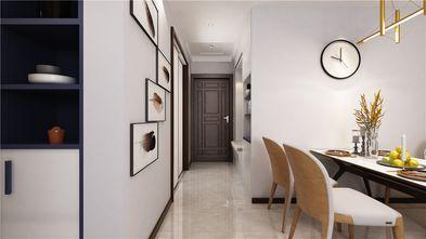 110平米三宜家风格走廊设计图