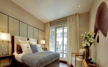 10-15万140平米四室三厅东南亚风格卧室设计图