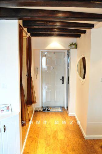 60平米一室一厅宜家风格玄关装修案例