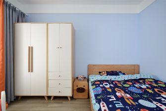 110平米三宜家风格儿童房装修图片大全