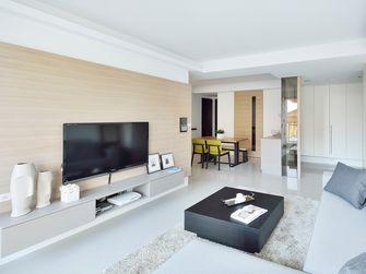 70平米一室两厅其他风格客厅效果图