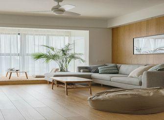 80平米公寓日式风格阳光房图片大全