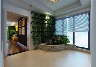 110平米三室两厅宜家风格阳光房设计图