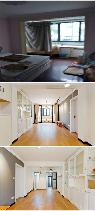 50平米小户型宜家风格客厅效果图