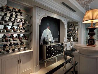 20万以上130平米三室一厅法式风格储藏室图片