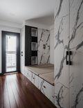 140平米四室两厅中式风格储藏室装修图片大全