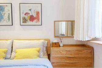 140平米三室两厅东南亚风格儿童房装修效果图