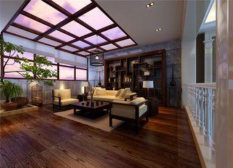 140平米四中式风格阁楼图片