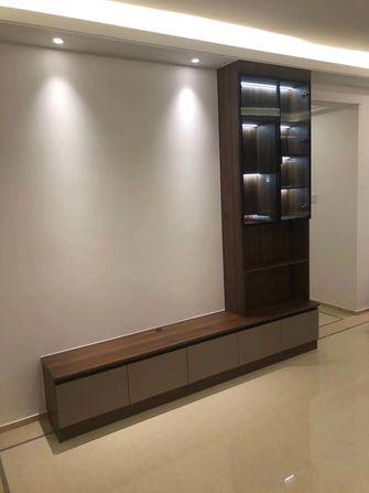 100平米三室一厅其他风格客厅图片