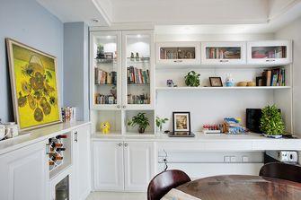 豪华型120平米三美式风格储藏室图片大全