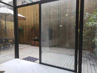 60平米中式风格阳光房欣赏图