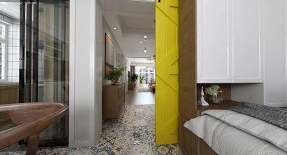 120平米复式法式风格卧室欣赏图