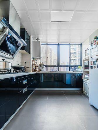 90平米四室两厅欧式风格厨房欣赏图