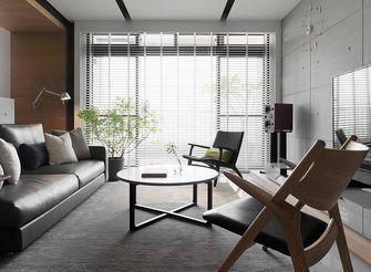 5-10万110平米北欧风格客厅装修效果图