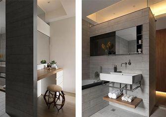 130平米三室两厅日式风格其他区域装修效果图