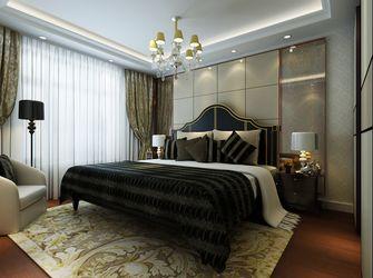 100平米三室两厅新古典风格卧室装修案例
