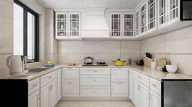 30平米以下超小户型欧式风格厨房效果图