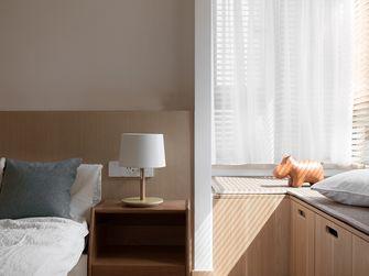 140平米四日式风格卧室图片
