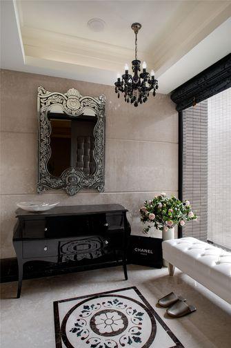 10-15万140平米三室两厅英伦风格梳妆台装修效果图