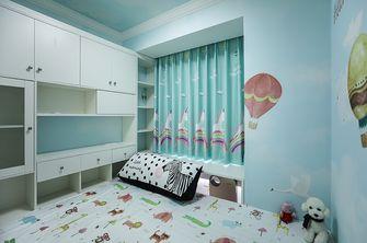 100平米三其他风格儿童房效果图