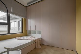 80平米三现代简约风格卧室装修效果图
