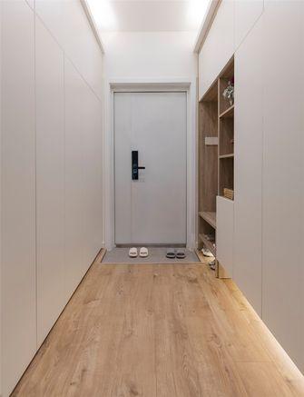 120平米三室两厅北欧风格衣帽间装修图片大全