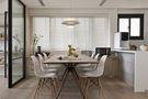 120平米宜家风格餐厅家具欣赏图