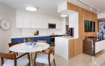 100平米三室两厅地中海风格客厅装修案例