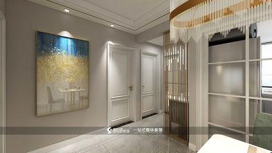 60平米欧式风格走廊效果图
