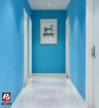 100平米混搭风格走廊装修图片大全