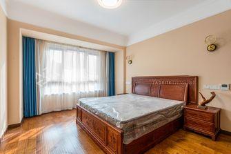 120平米复式中式风格卧室图