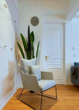 40平米小户型现代简约风格走廊装修图片大全