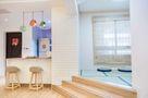70平米一室一厅混搭风格储藏室图片