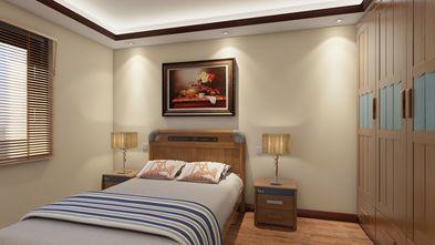 120平米三东南亚风格卧室装修案例