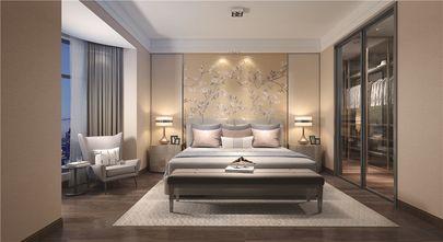 140平米三室三厅新古典风格卧室装修效果图