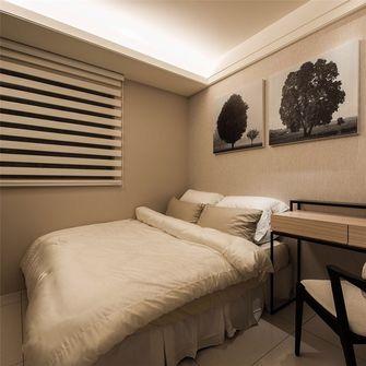 120平米三室两厅现代简约风格儿童房设计图