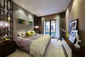 140平米四室一厅现代简约风格卧室效果图