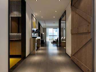 50平米一室一厅宜家风格走廊欣赏图