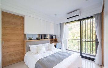 90平米三室两厅宜家风格卧室图