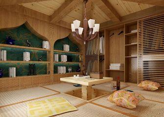 公寓东南亚风格设计图