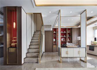 140平米三欧式风格楼梯间装修效果图