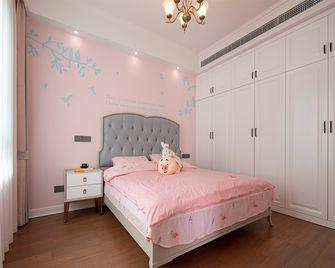 140平米四室两厅混搭风格儿童房图片