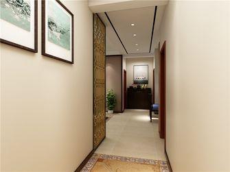 120平米三新古典风格走廊装修图片大全