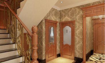 20万以上140平米别墅新古典风格阁楼装修案例