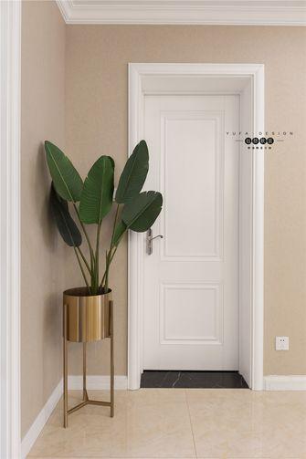 140平米四室四厅美式风格走廊设计图