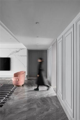 140平米三室两厅美式风格走廊设计图