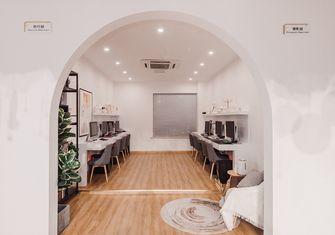 3-5万140平米现代简约风格客厅图